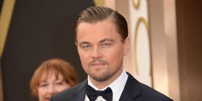 Leonardo Dicaprio Mens Hairstyles