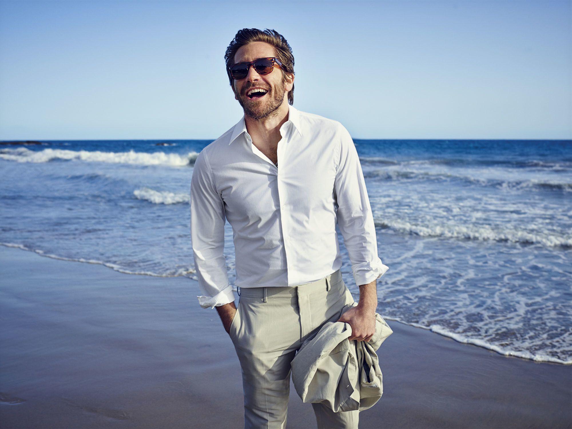 Jake Gyllenhaal cute