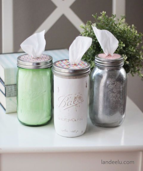 Best 43 Inspiration Simple Things To Do With Mason Jars