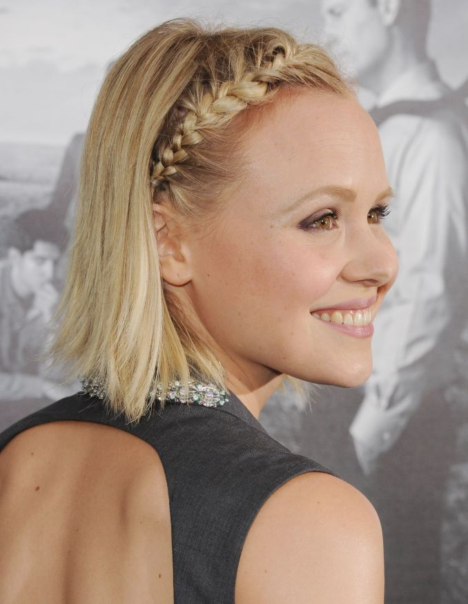 40 cute short hairstyles for women - how to style short haircuts