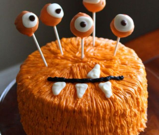 Fun Halloween Dessert Ideas  Easy Treat Recipes For Adults And Kids For Halloween Parties