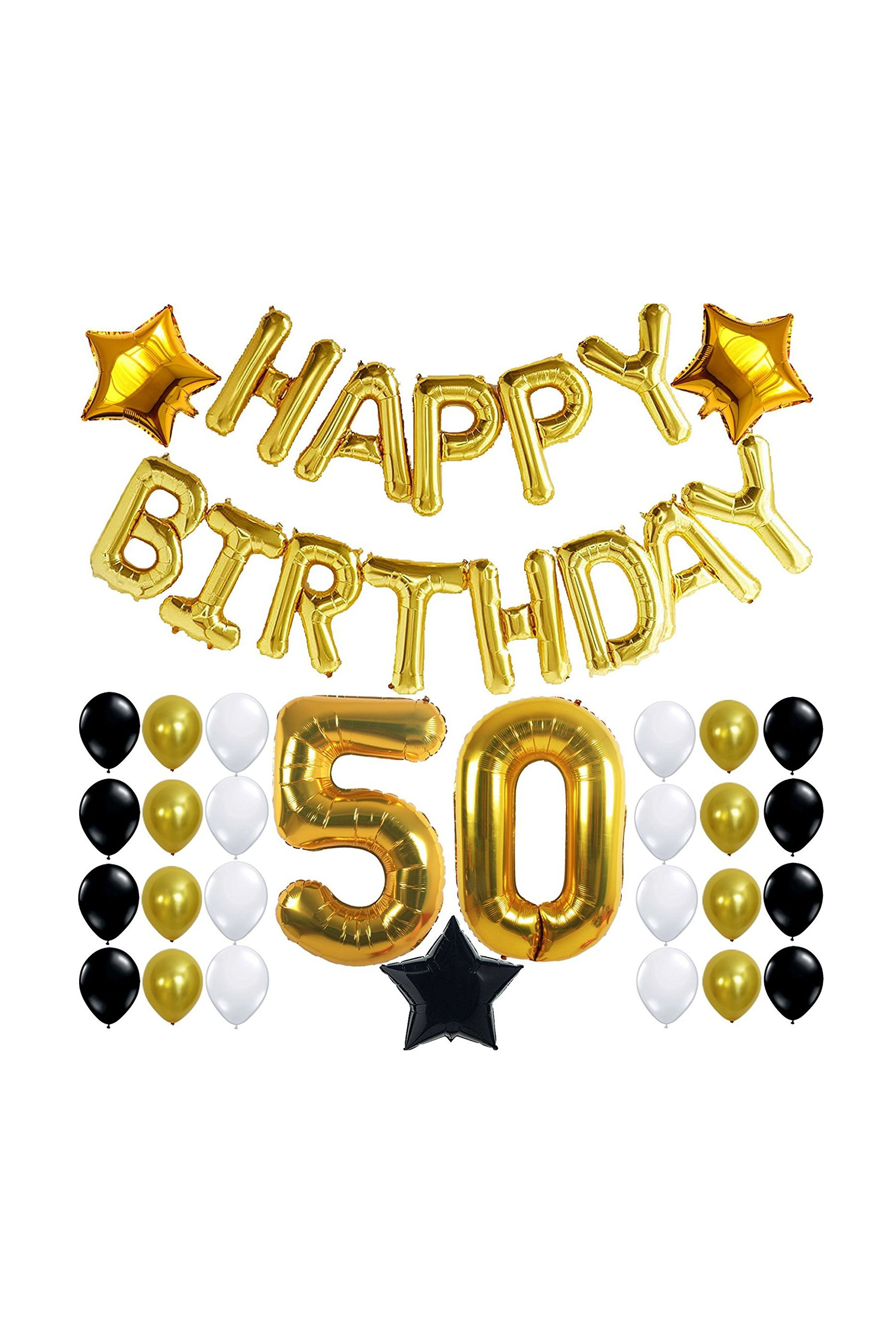 Best 50th Birthday Party Ideas How To Throw A 50th Birthday Party