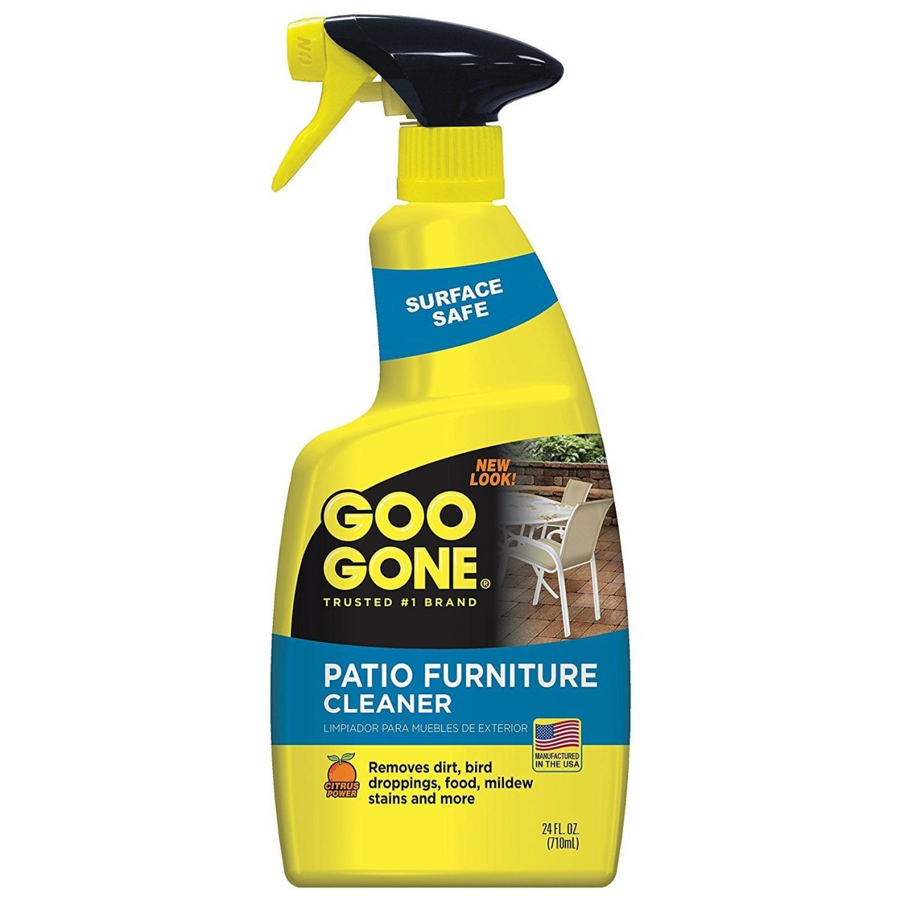 best patio furniture cleaners