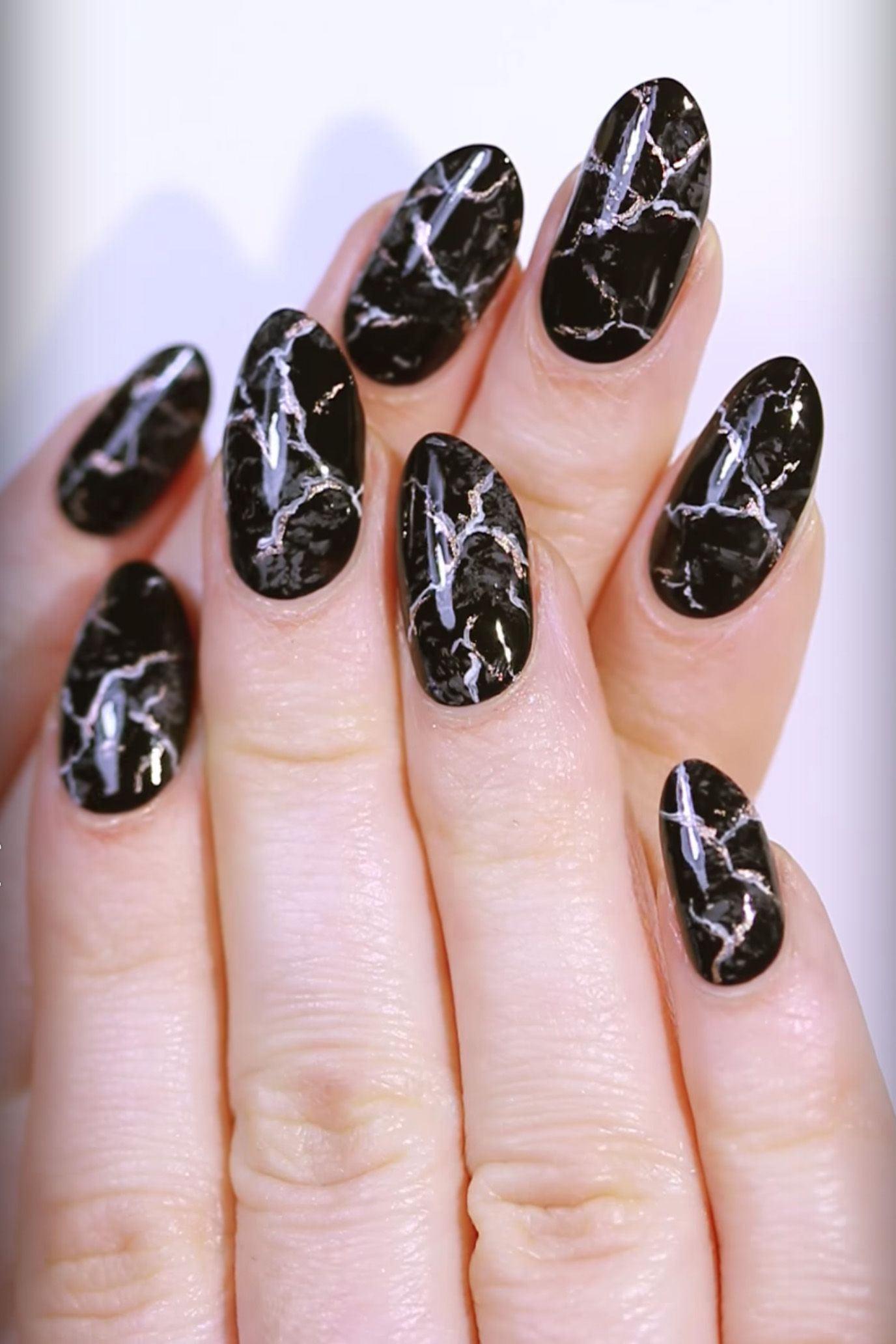 40 Fall Nail Art Ideas Best Nail Designs And Tutorials For Fall 2019