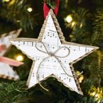 78 Homemade Christmas Ornaments Diy Handmade Holiday Tree Ornament Craft Ideas