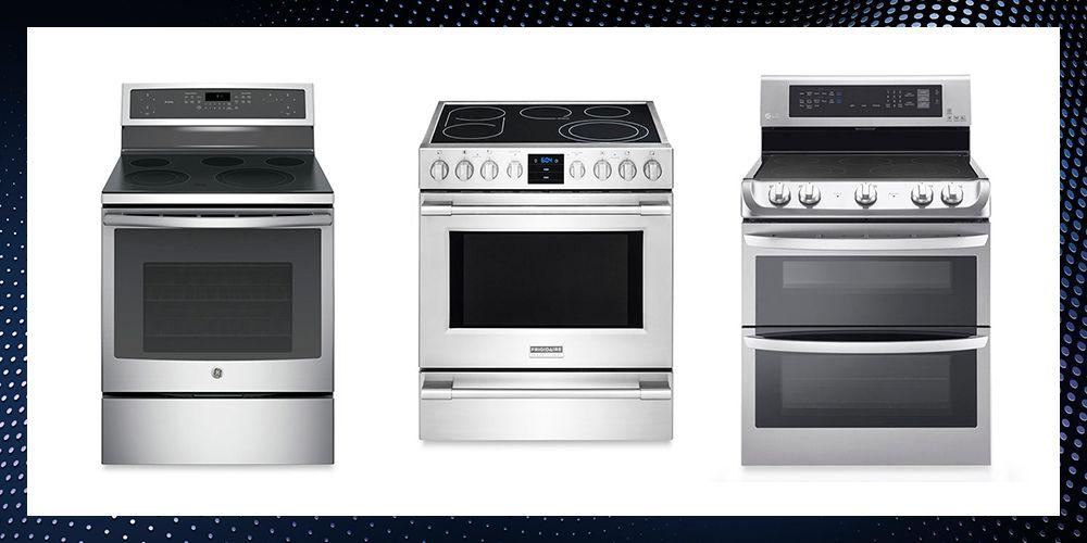 5 best electric range ovens 2021 top