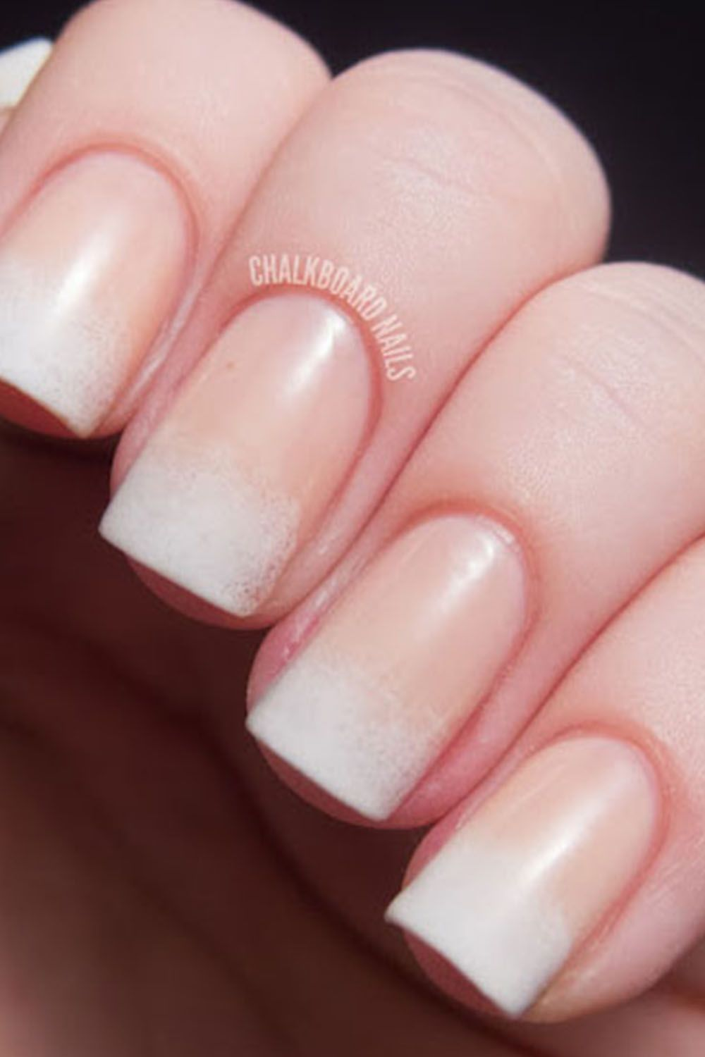 French Manicures Ideas Nail Art Inspiration For Upgrading