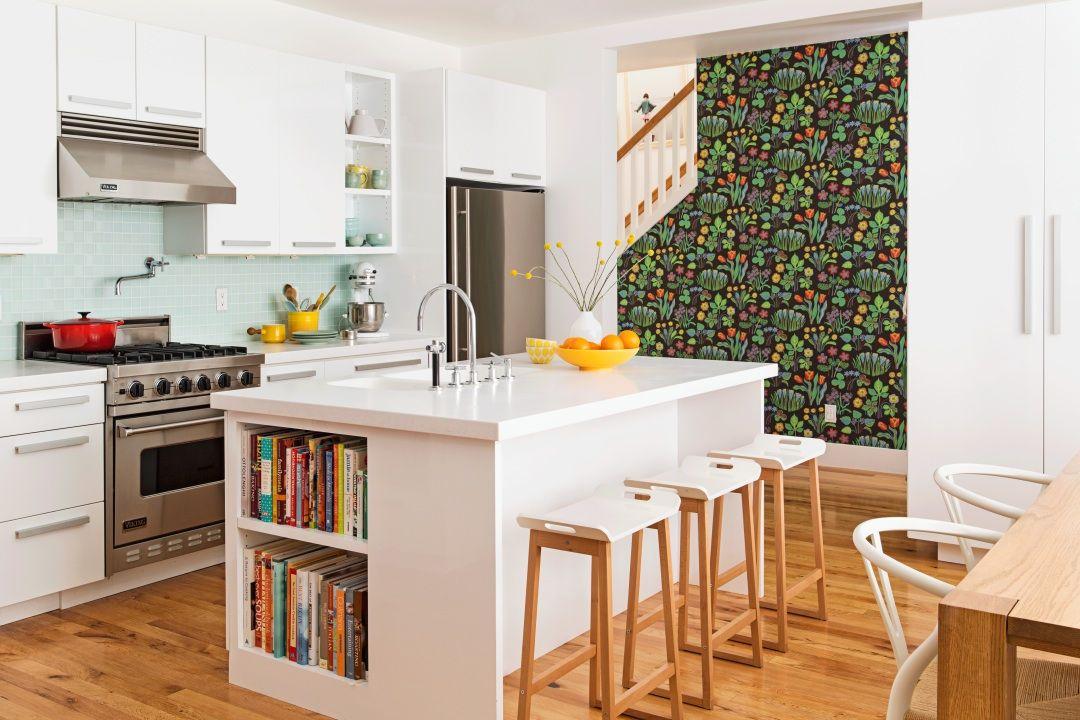 15 Best Kitchen Island Ideas Standalone Kitchen Island Design Inspiration