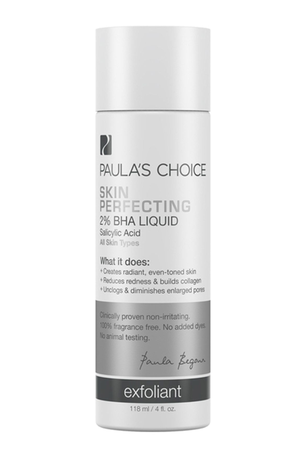 Paula's Choice Skin Perfecting Liquid