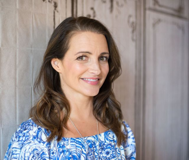 Sex And The Citys Kristin Davis Speaks Honestly About Suffering From Hair Loss