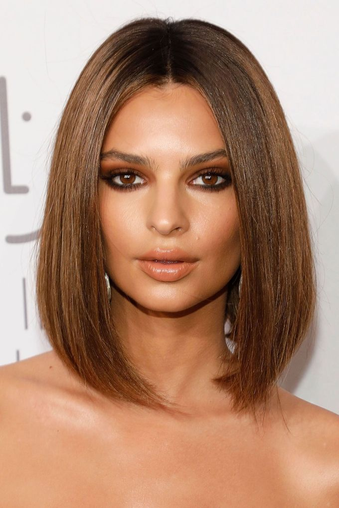 bob hairstyle inspiration - best celebrity bob haircuts