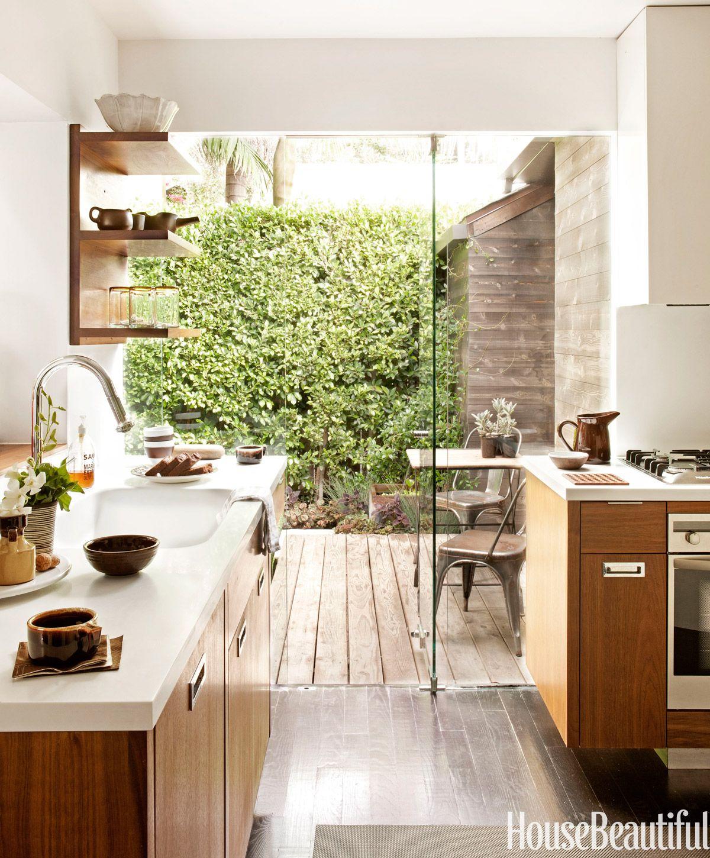 50 Small Kitchen Ideas And Designs: Small Dry Kitchen Design Ideas