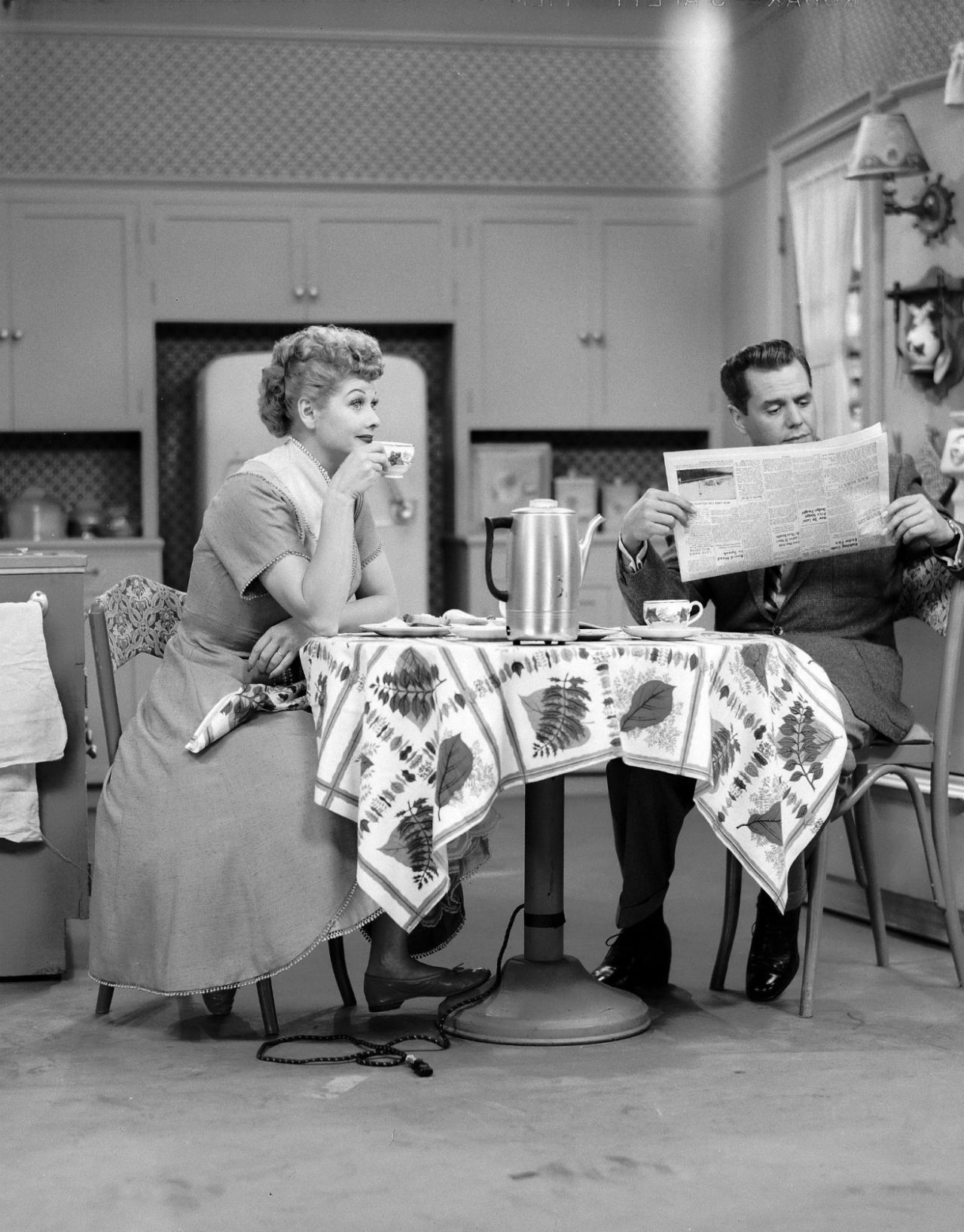 I Love Lucy Apartment All The Things We Love About Lucy