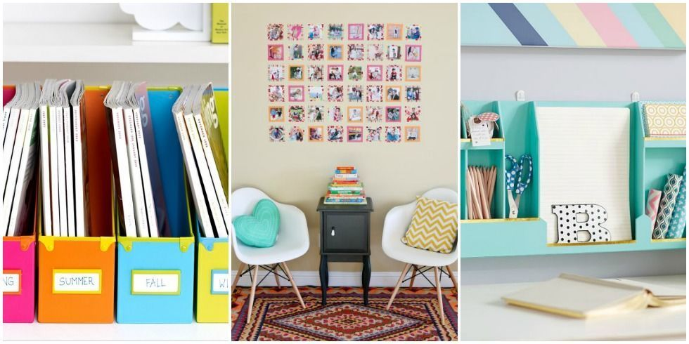 College Dorm Decor And Design