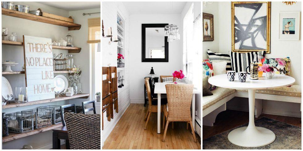 small dining room ideas design tricks