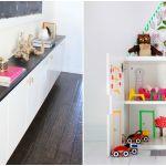 Ikea Cabinet Hacks New Uses For Ikea Cabinets