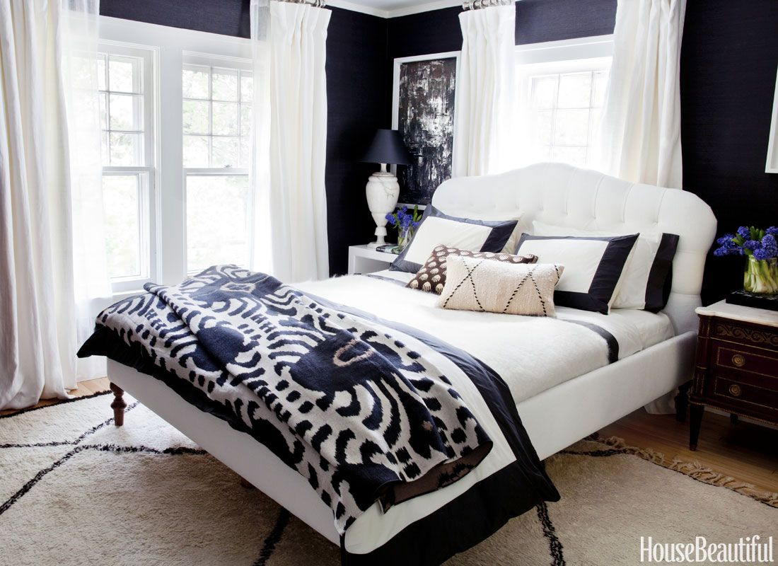 175+ stylish bedroom decorating ideas - design pictures of