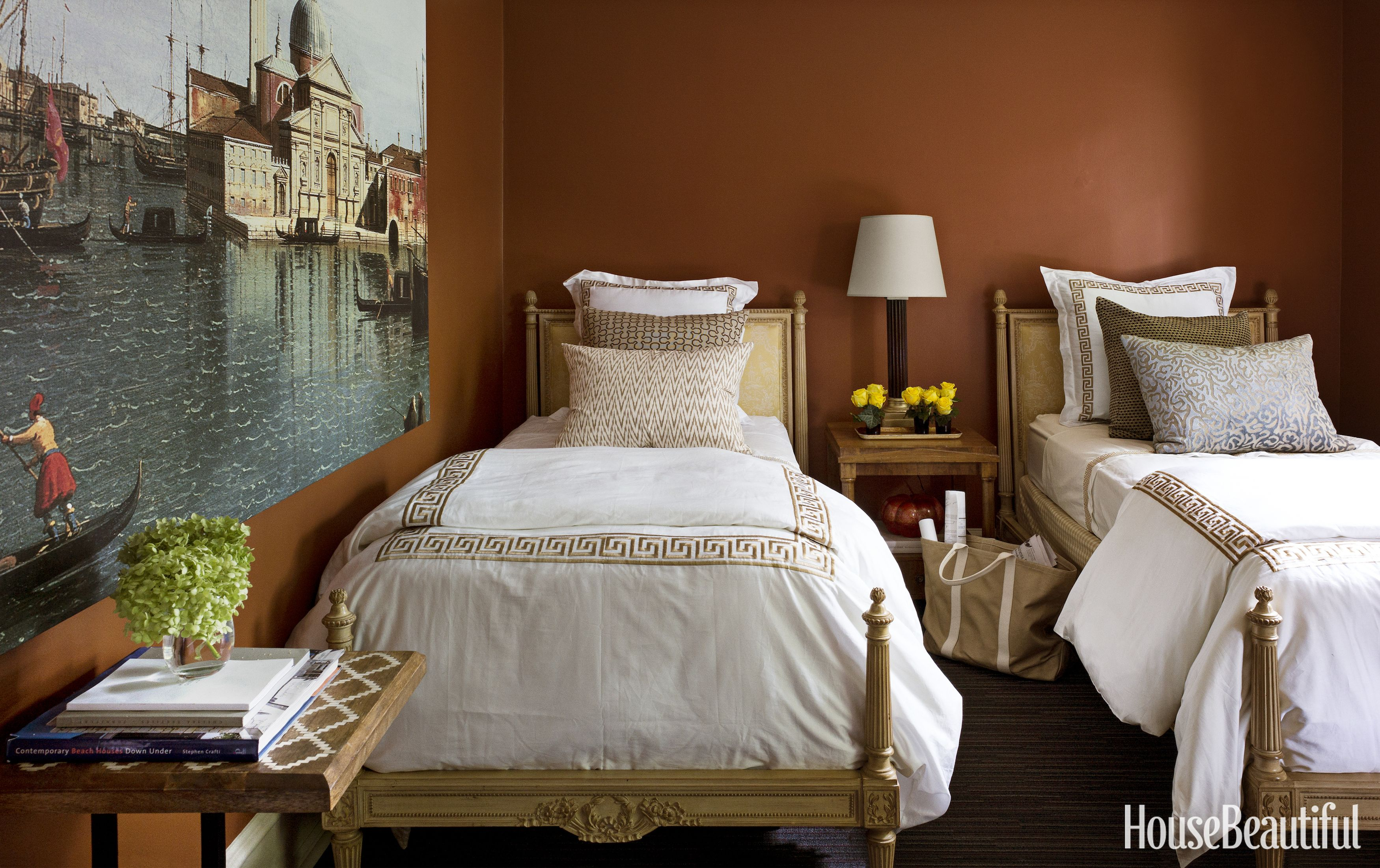 8 best brown paint colors light and
