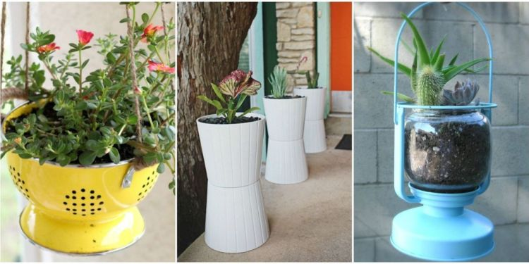 Ikea Planter Hacks How To Upgrade Your Patio With Ikea