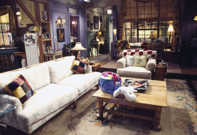 This Is How Much Monica S Apartment In Friends Would Really Cost