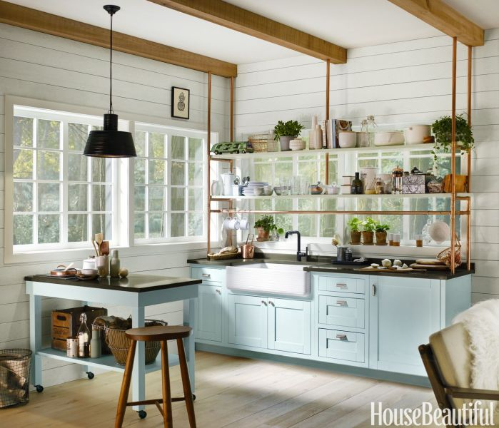 40  Best Small Kitchen Design Ideas   Decor Solutions for Small Kitchens