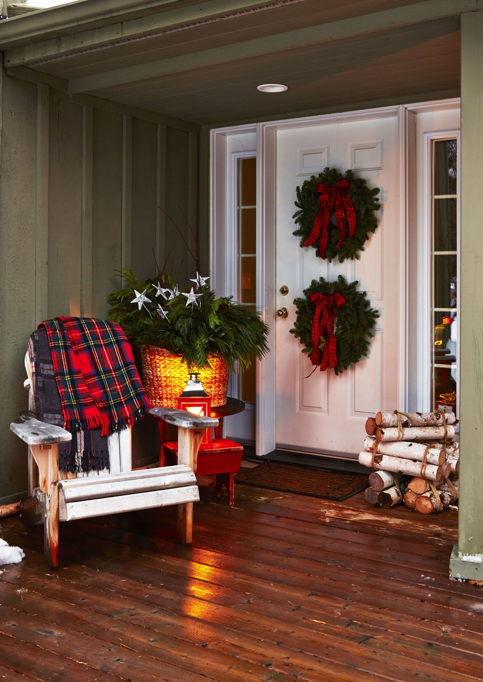 32 Best Outdoor Christmas Decorations Christmas Yard