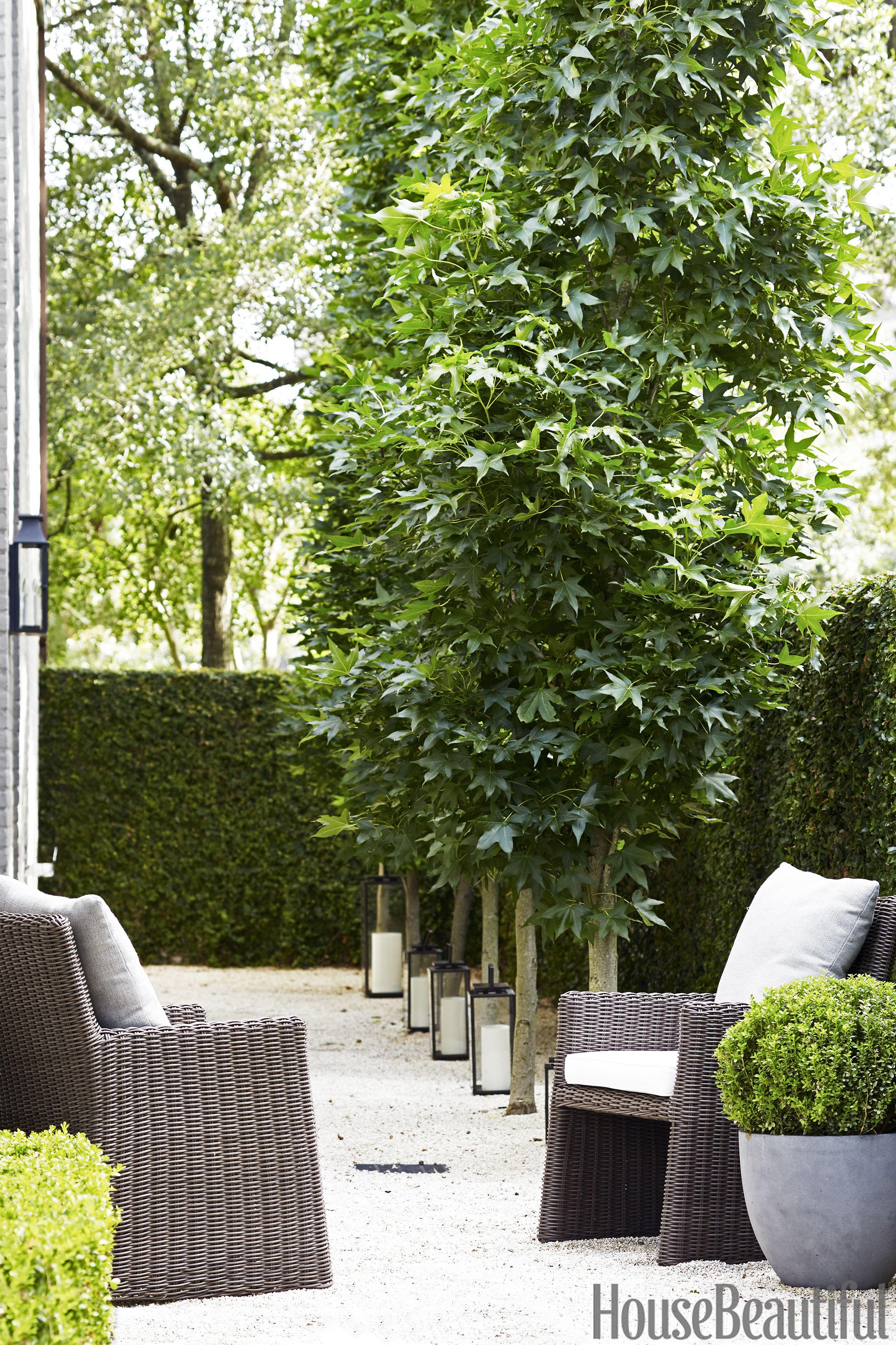 best backyard landscape design