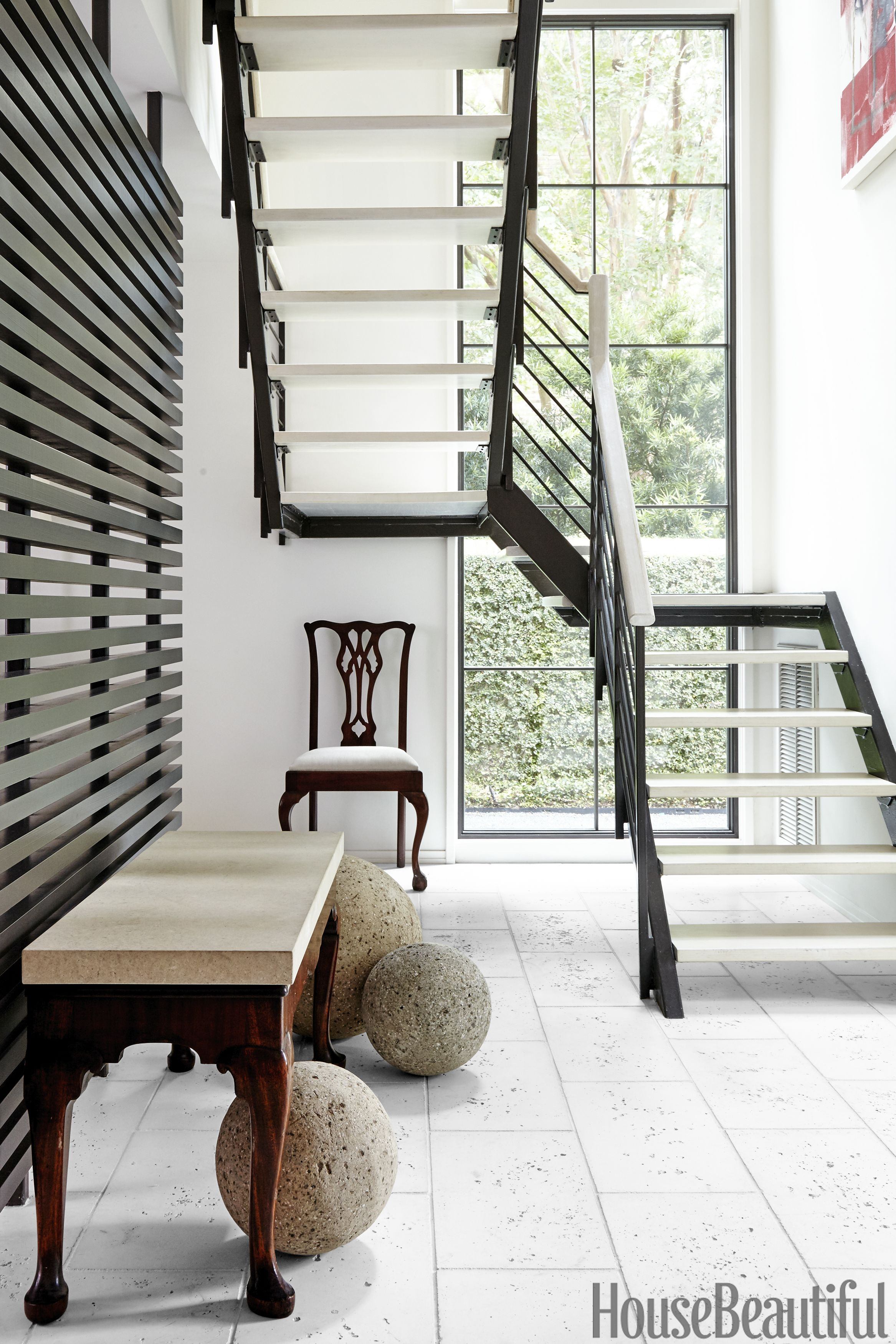 25 Unique Stair Designs Beautiful Stair Ideas For Your House | Outside Steps Design For Home | Garden | Second Floor | Low Cost | Main Entrance Step | Railing