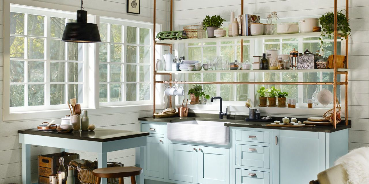 35 Unique Kitchen Storage Ideas Easy Storage Solutions For