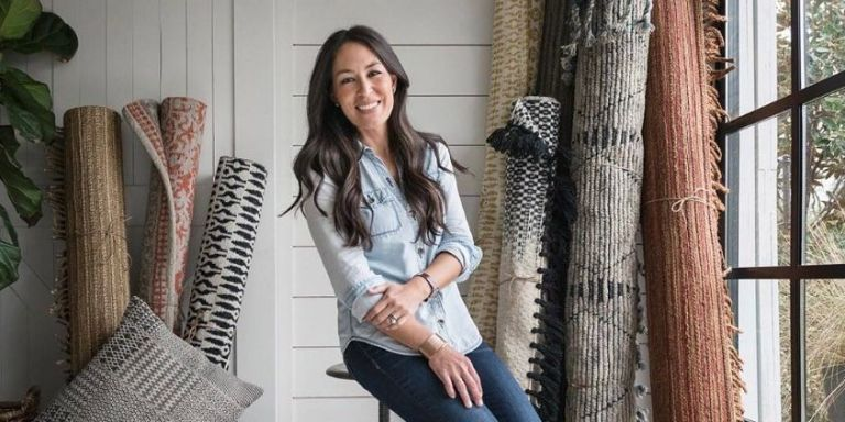 Joanna Gaines Is Obsessed With This Magnolia Candle