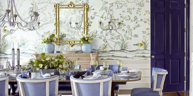 Interior Designer Paint Color
