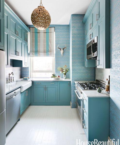 sheila bridges kitchen