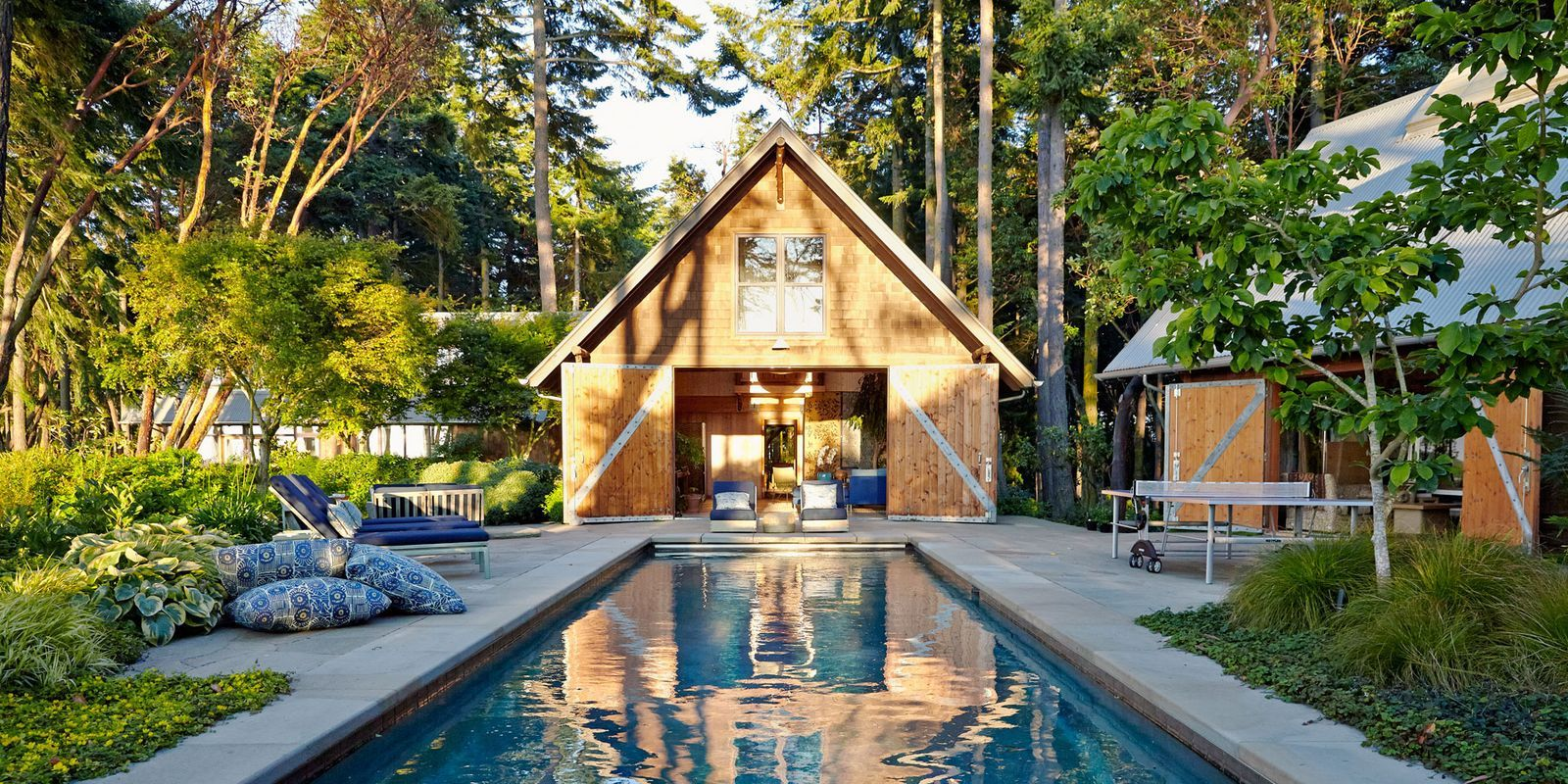 17 Pool Designs Ideas For Beautiful Swimming Pools