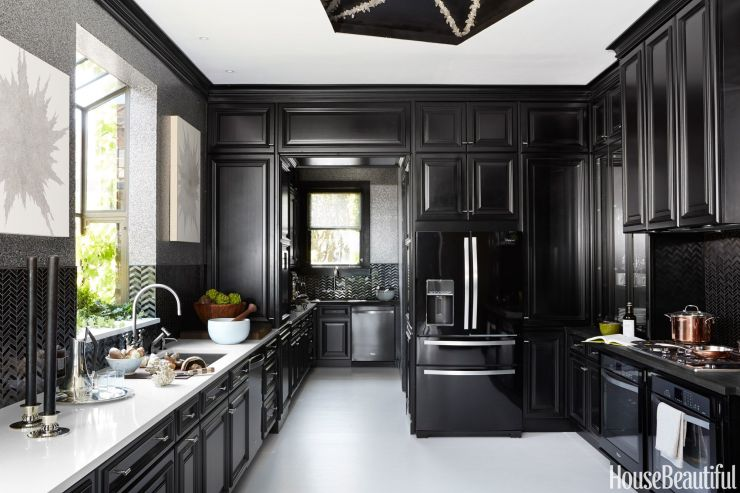 kitchen of the year 2014