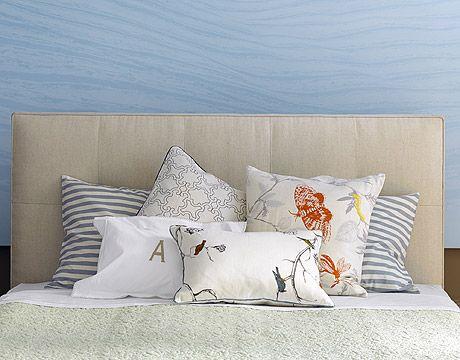 how to arrange pillows arranging pillows