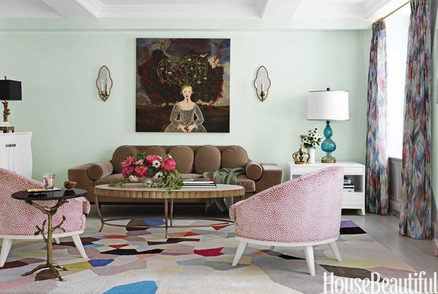 12 Best Living Room Color Ideas Paint Colors For Rooms Part 71