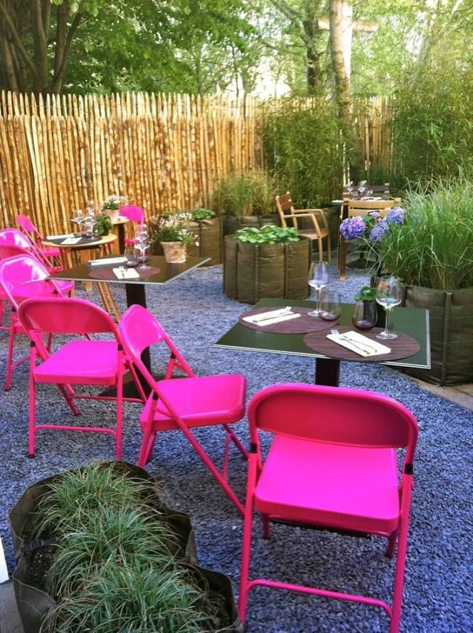 Outdoor Night Party Decoration Ideas 9
