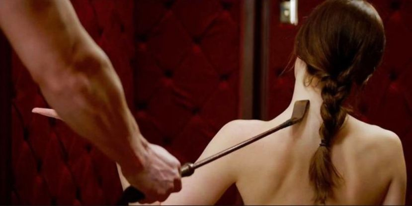 A Dominatrix's Take on Fifty Shades of Grey