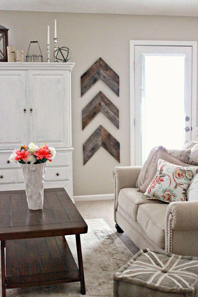 Rustic Chic Home Decor And Interior Design Ideas Rustic