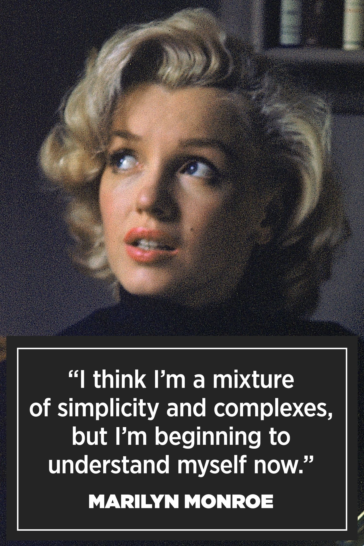 Marilyn Monroe s Best Quotes Famous Marilyn Monroe Sayings