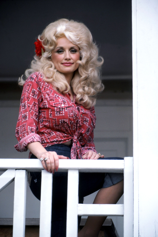 Dolly Parton, Dolly, Parton, Actress, Biopic
