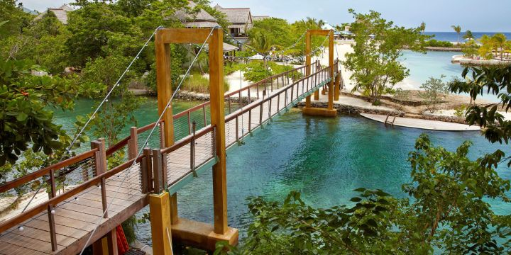 Jamaica S Goldeneye Resort The Birthplace Of James Bond Adds 26 Luxury Huts To Its Iconic Grounds