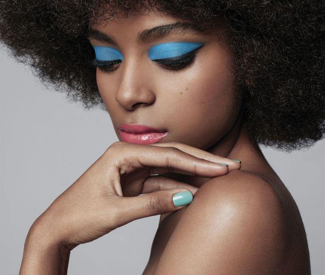 Richard Bush Alecia Morais Beauty Dior
