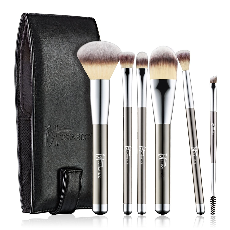 Eye Makeup Brush Sets Uk | The World Of Make Up