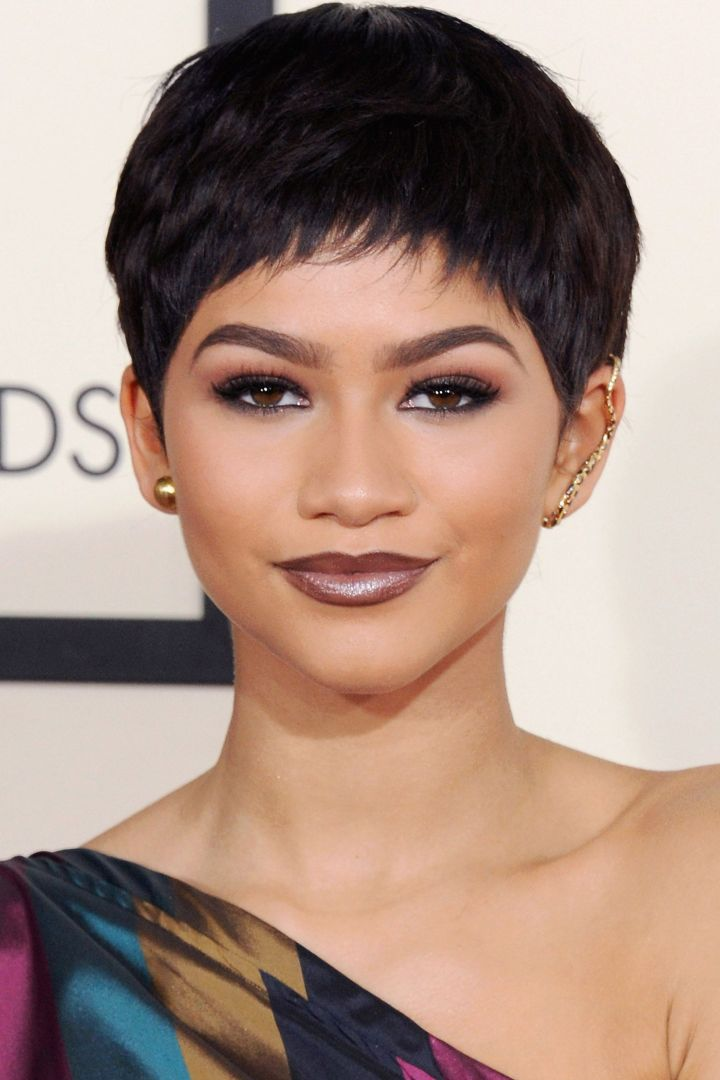 Luxury Shortcut Hairstyles Hairstyle Ideas