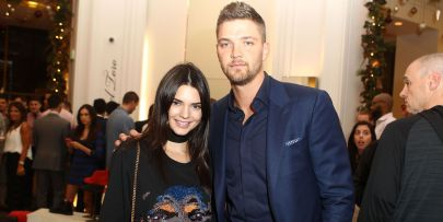 Image result for kendall jenner chandler parsons