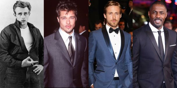 50 Most Beautiful Men of All Time - Hot Pictures of Handsome Actors