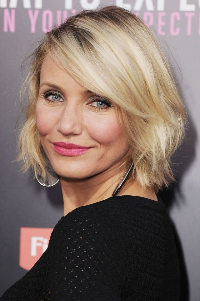 50+ cute bob and lob haircuts 2018 - best celebrity long bob