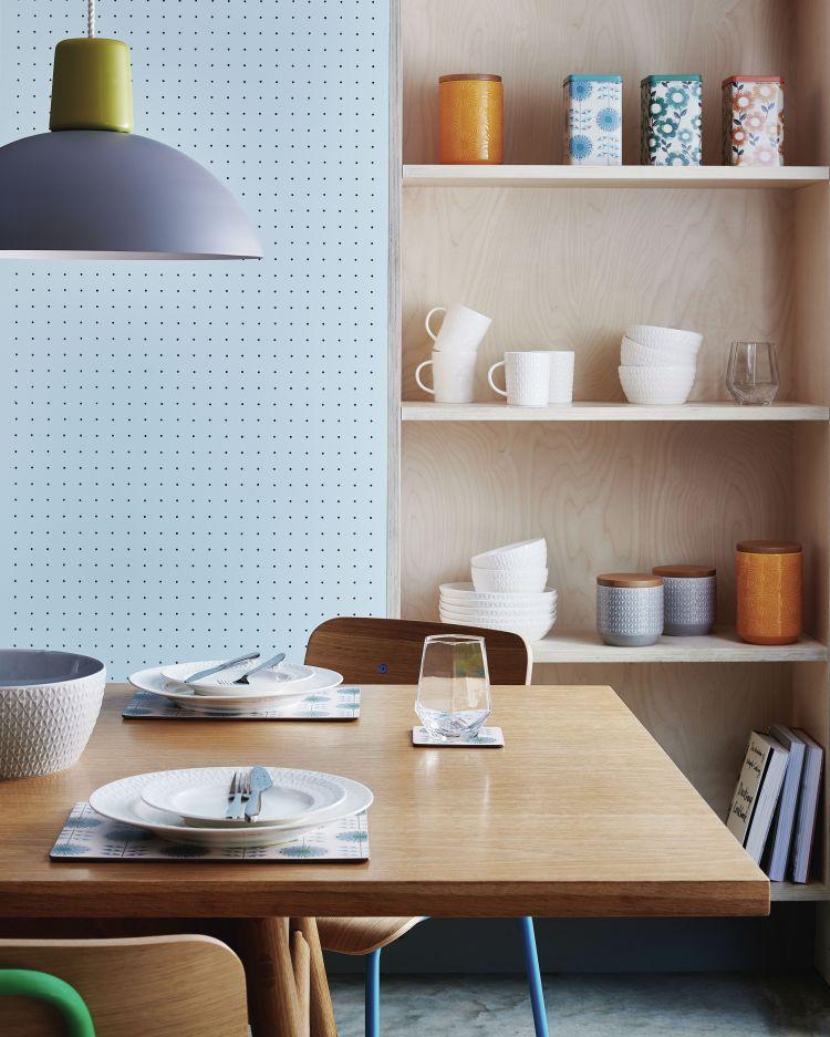 Autumn/Winter 2018 home decor/interior design trends