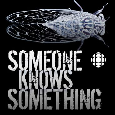 'someone knows something'